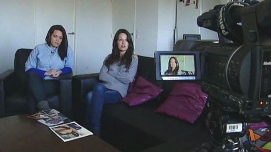 Video Soud přiznal za záměnu dětí odškodnění dva miliony eur