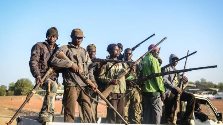 Video Boko Haram vyváží nestabilitu do sousedních států