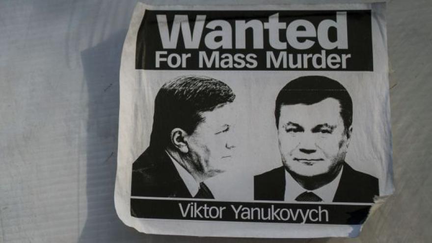 Video Záznam debaty: Rok bez Janukovyče