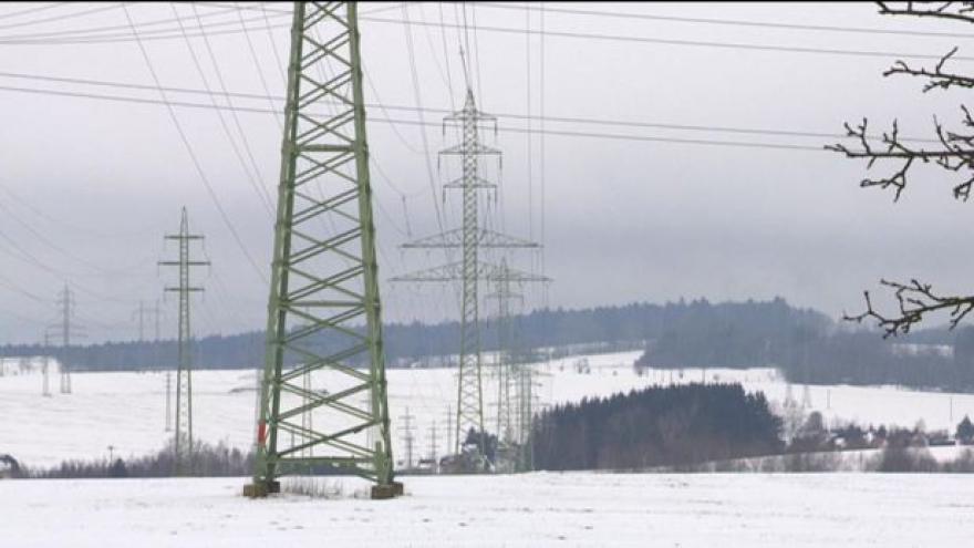 Video Nedostatečná kapacita rozvodné sítě na Svitavsku