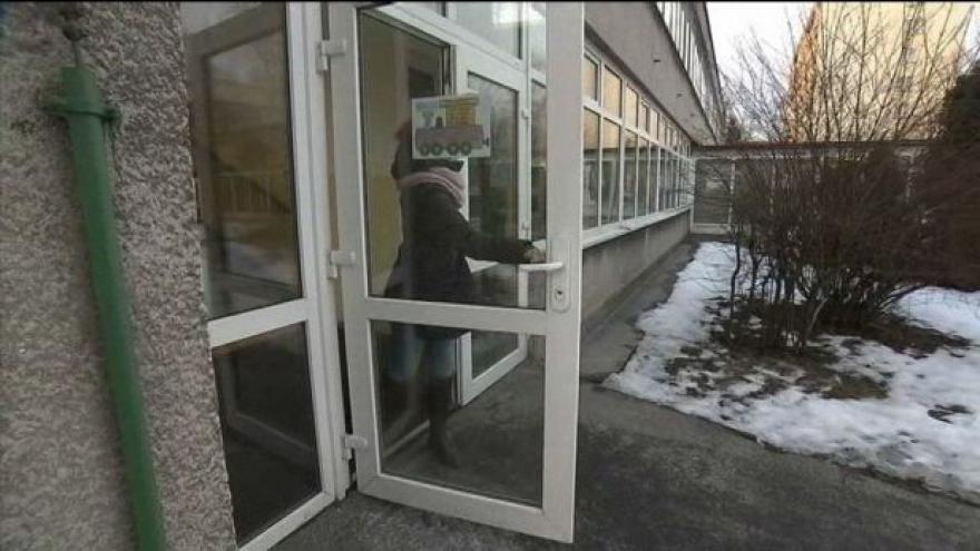 Video Inspektoři kontrolovali zabezpečení školek