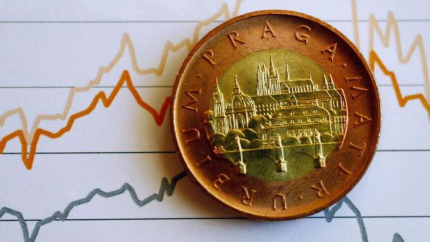 Video Česká ekonomika rostla loni pomaleji, než analytici čekali
