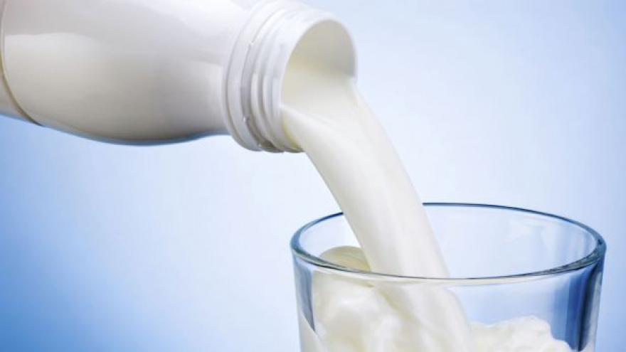 Video Jihočeští producenti mléka v nouzi