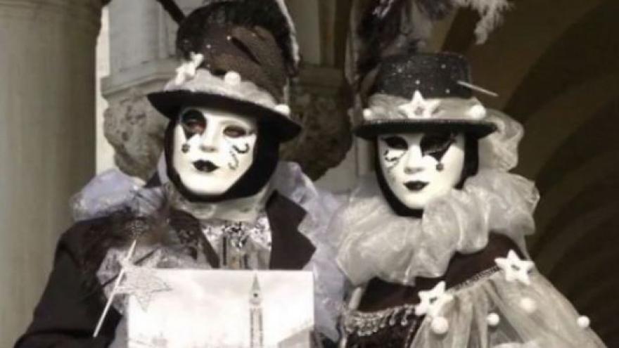 Video Karneval v Itálii