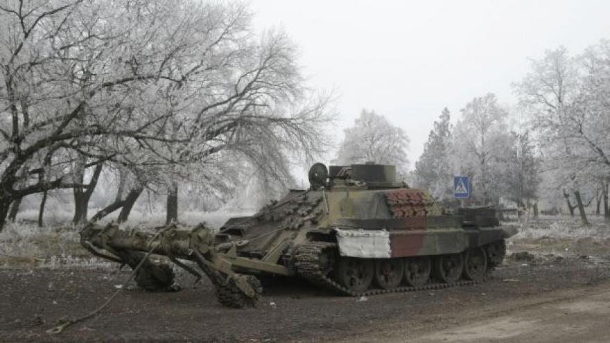Video Události: Křehké příměří na Ukrajině zatím platí