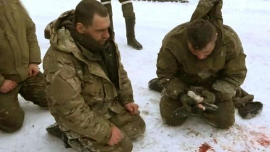 Video Horizont ČT24: Povstalci oznámili dobytí Debalceve