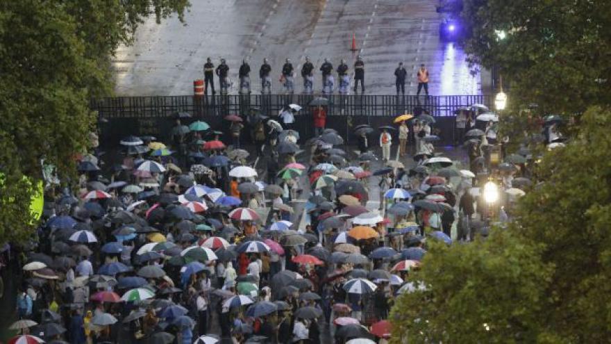 Video Argentina je kvůli podezřelé smrti prokurátora na nohou