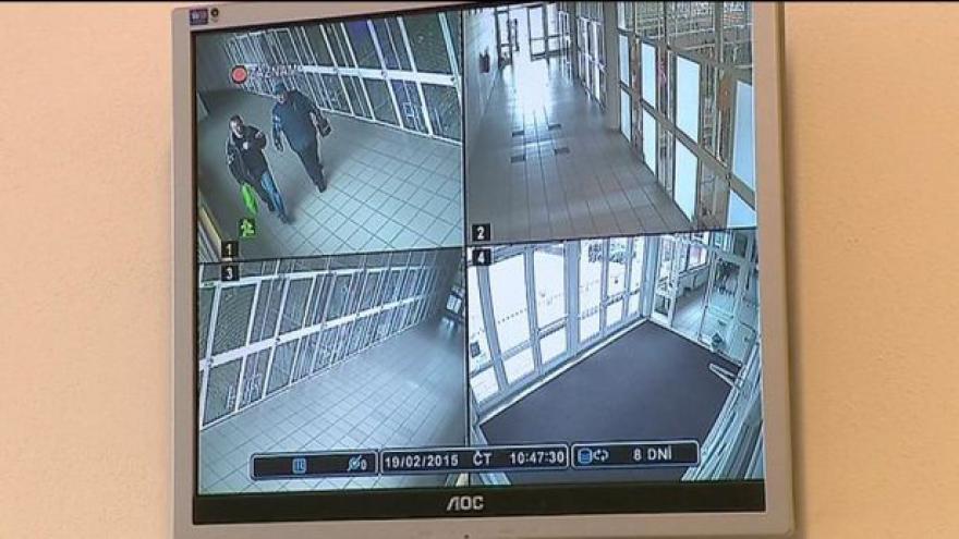 Video Události o bezpečnosti na školách