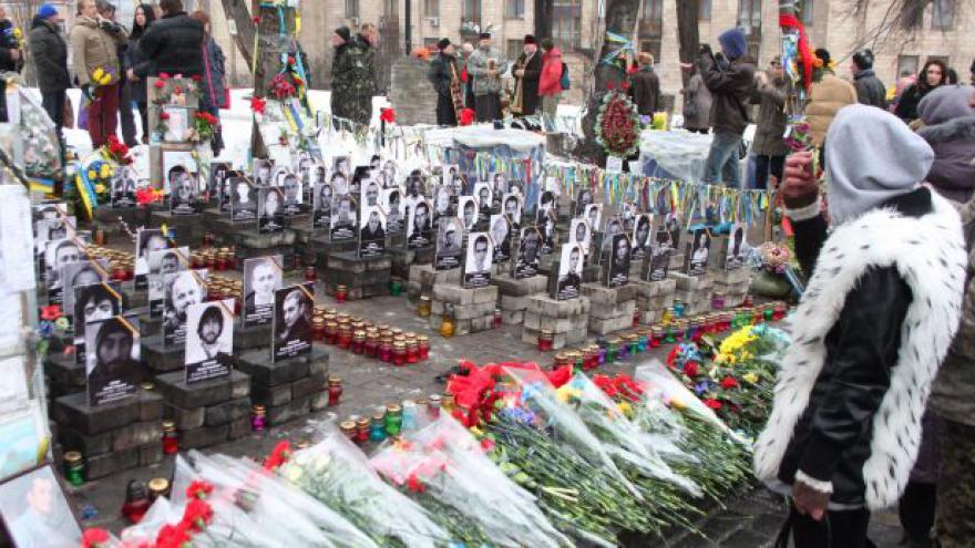 Video Horizont ČT24 k událostem posledních dní na Ukrajině