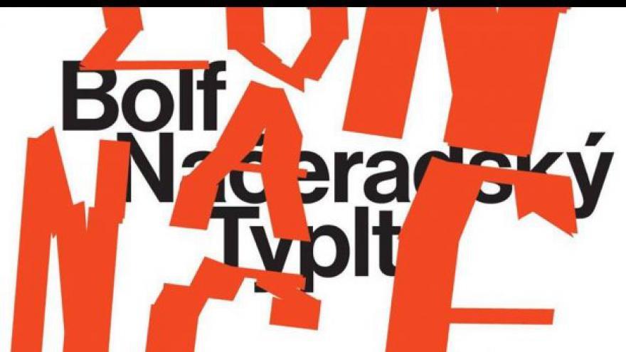 Video Načeradský, Bolf a Typlt rezonují na výstavě