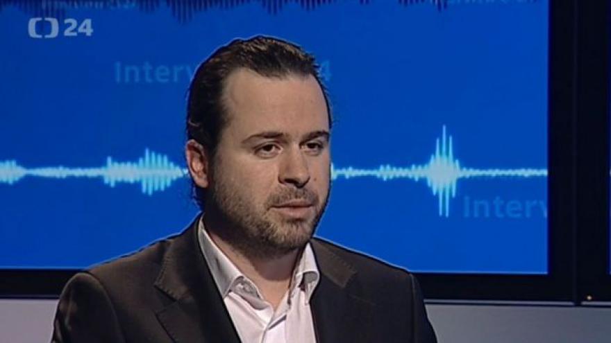 Video Interview ČT24: Pomsta je nejčastějším motivem