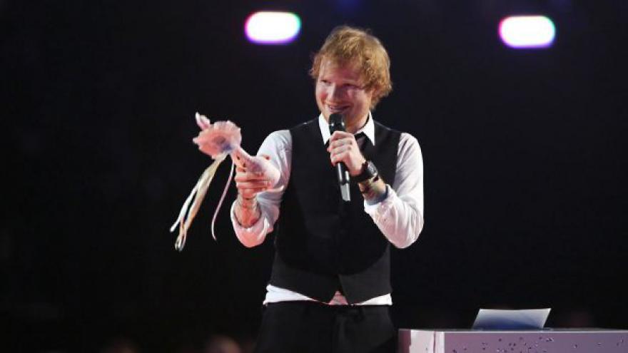 Video Brit Awards znají vítěze