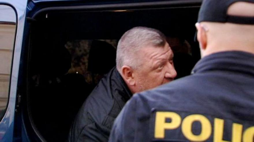 Video Kauzy Ivo Rittiga by měl brzy začít řešit soud