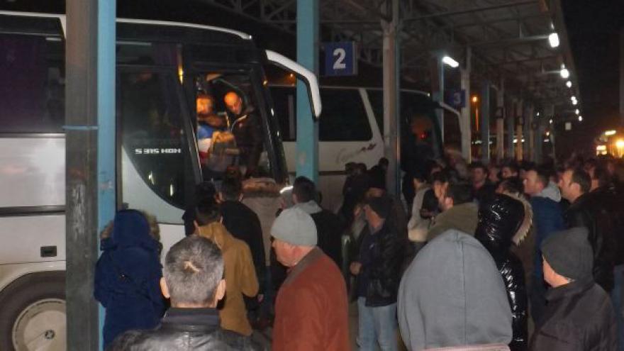 Video Exodus z Kosova