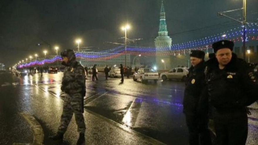 Video Kriminalisté pracují s několika verzemi motivů vraždy Němcova