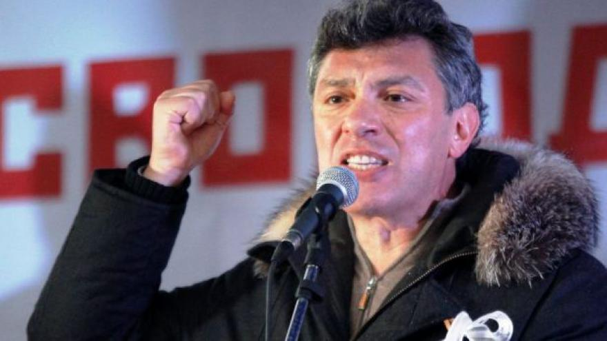 Video Kdo byl Boris Němcov?