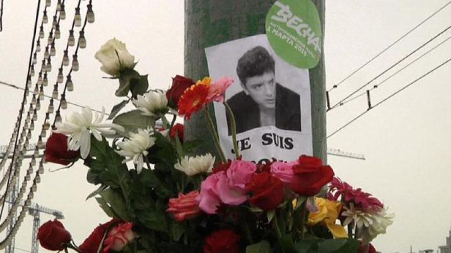 Video Pokračuje vyšetřování vraždy Borise Němcova
