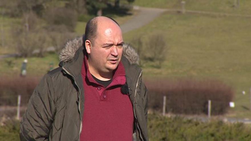 Video Archeolog Balázs Komoróczy o zničené lokalitě Měnín