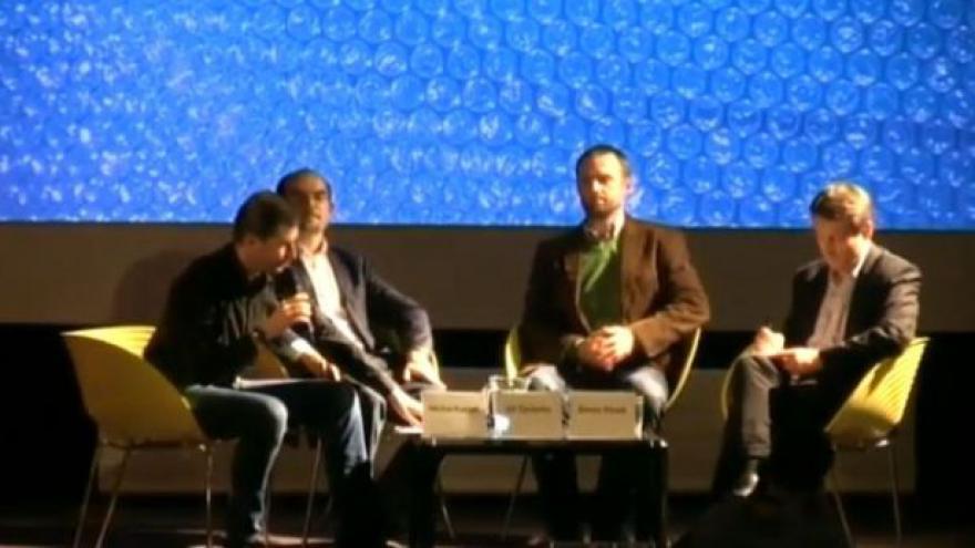 Video Záznam debaty: Česká pomoc světu