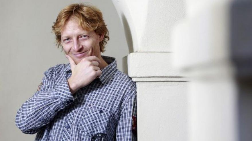 """Video Záznam: Karel Janeček o své """"success story"""""""