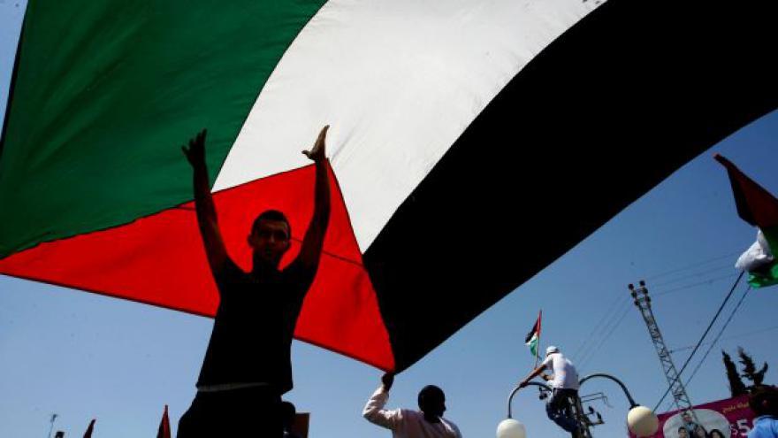 Video Reportáž: Palestina končí bezpečnostní spolupráci s Izraelem