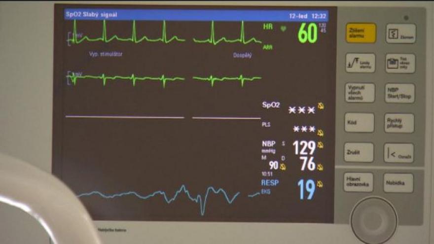 Video Rakušané by se mohli léčit v jihočeských nemocnicích