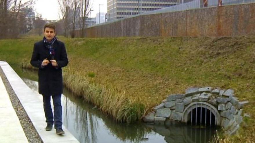 Video Watergate po německu: Loupež, nebo sabotáž?