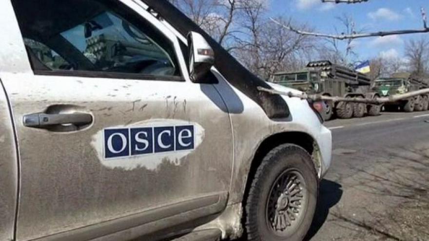 Video Rusko a Ukrajina chtějí dvakrát více pozorovatelů OBSE
