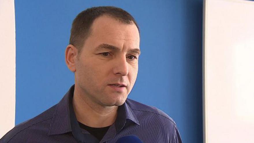 Video O případech obtěžování hovoří kriminalista Vlastimil Jandera