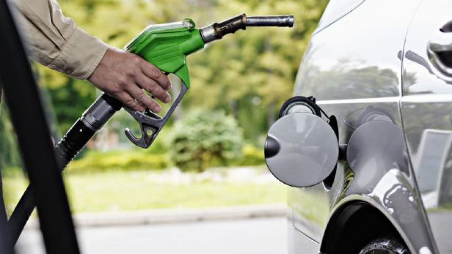 Video Ekonomika ČT24: Spotřeba pohonných hmot loni rostla