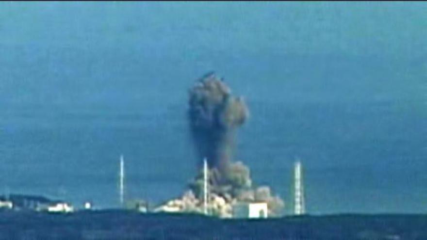 Video Studio 6: Situace v japonské jaderné energetice 4 roky po Fukušimě