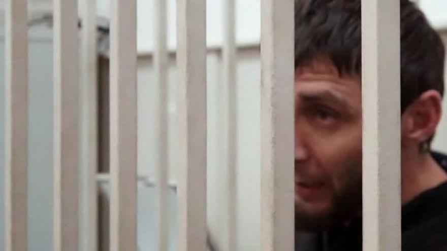 Video Horizont ČT24: Dadajeva prý k přiznání donutili