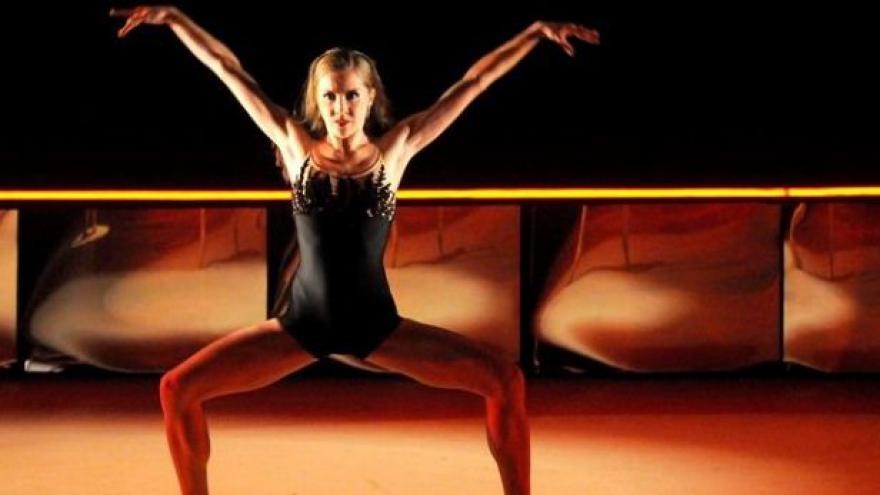 Video Národní divadlo Brno experimentuje s baletem