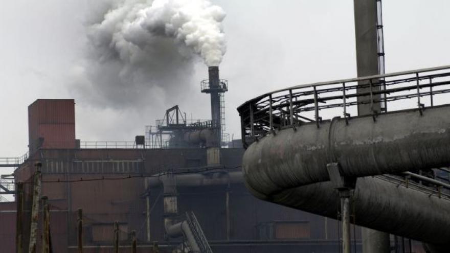 Video Ekonomika ČT24: Budou se Vítkovice Steel stěhovat do Ruska?