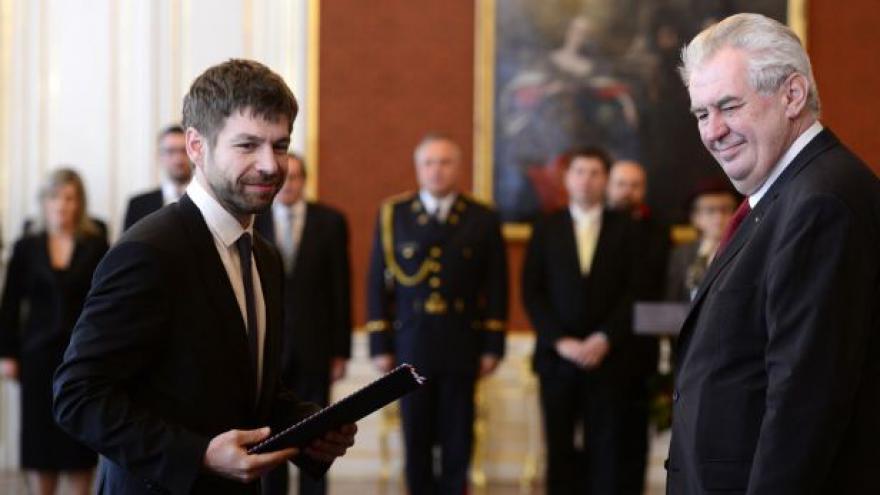 Video Pelikán: Nová pravidla pro státní zástupce již jsou připravena