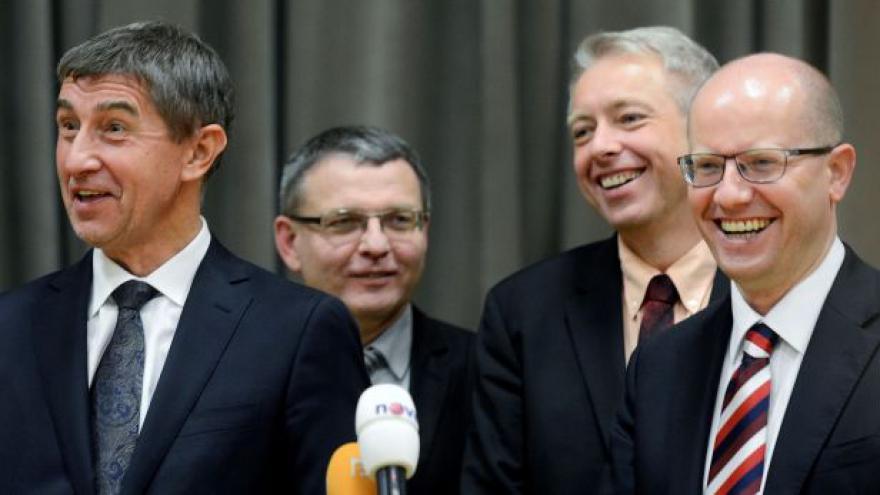 Video Jan Červenka: Nálada se společnosti se zlepšila