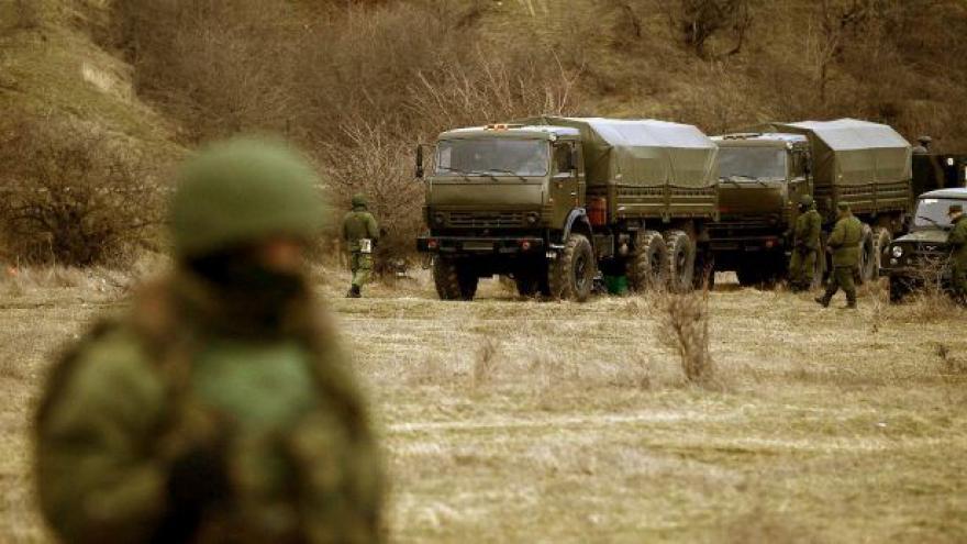 Video Karas: Ruská vojenská cvičení jsou reakcí na cvičení v Pobaltí