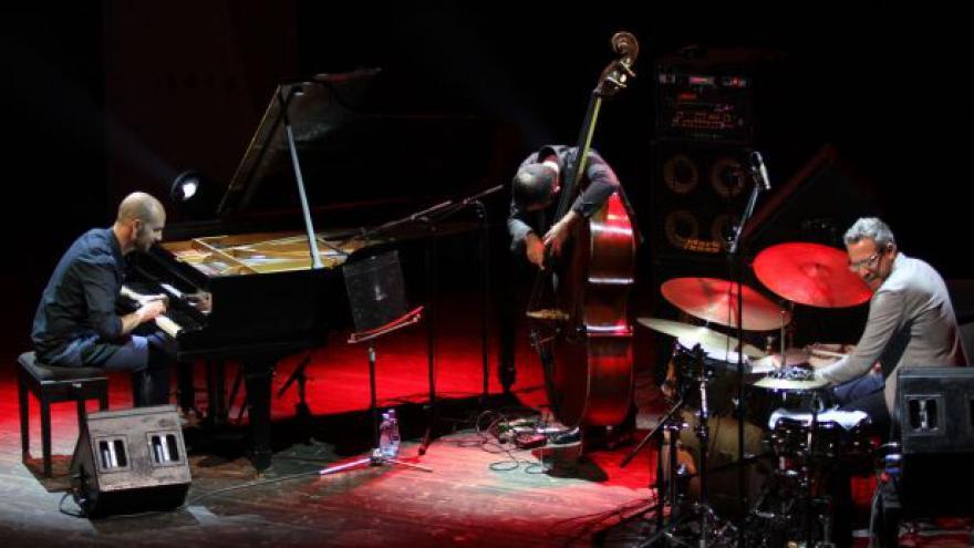 Video Začíná brněnský JazzFest