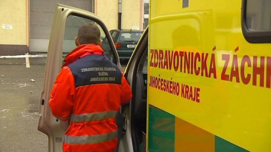 Video Zbytečné výjezdy záchranné služby tématem Událostí