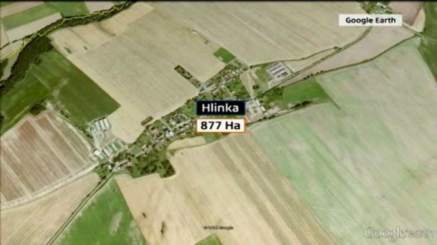 Video Maltézští rytíři získali v restituci pozemky v Hlince