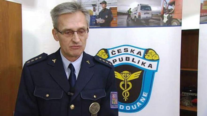 Video Miloš Kolář: V padělcích se rozšířily motoristické součásti
