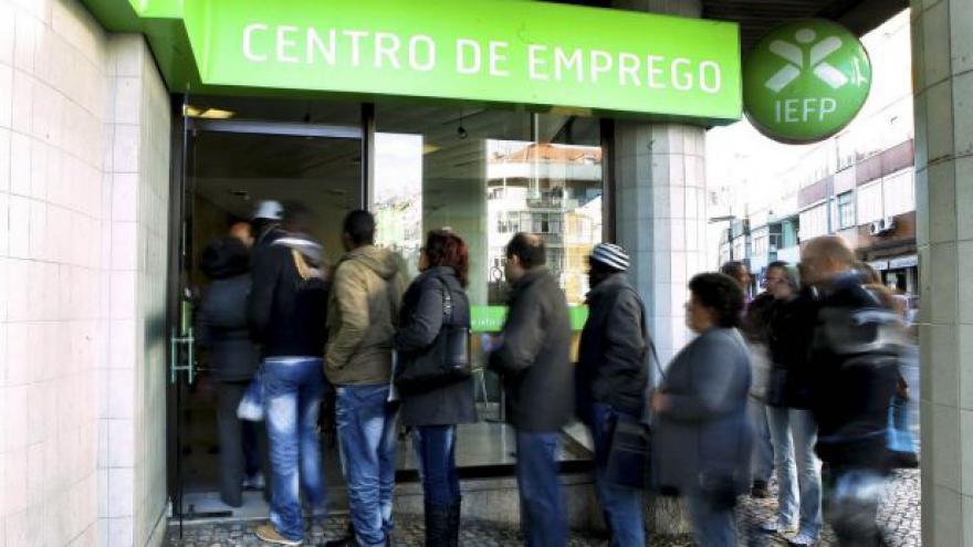 Video Portugalsko se odrazilo od ekonomického dna