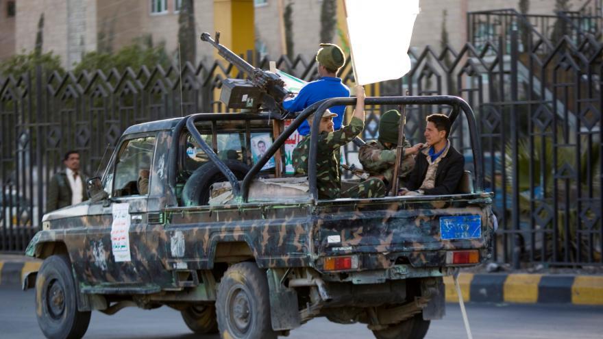 Video Blízkovýchodní zpravodaj ČT k situaci v Adenu