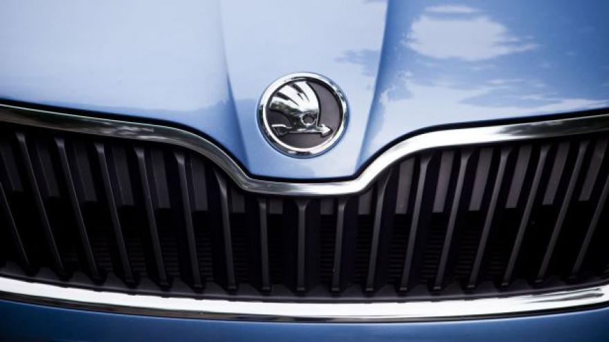 Video Boj o mzdy ve Škoda Auto