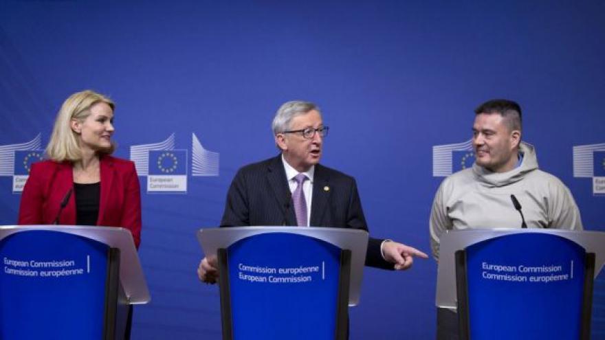 Video Kdy prodloužit sankce? EU je rozdělená