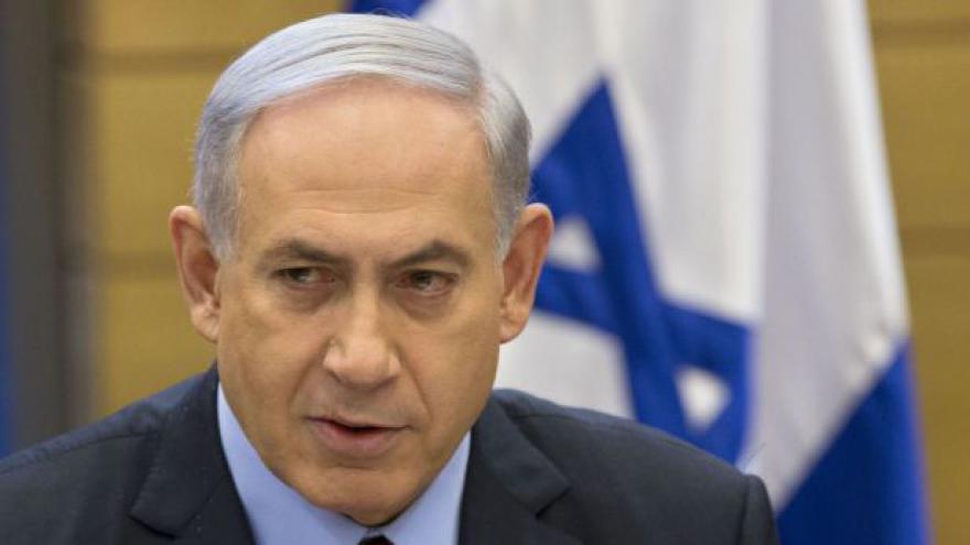 Video Řezníček: Izrael možná přijde o americkou podporu