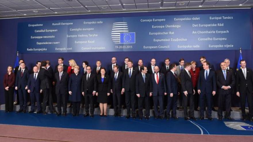 Video Události, komentáře: Unie neschválila prodloužení sankcí vůči Rusku