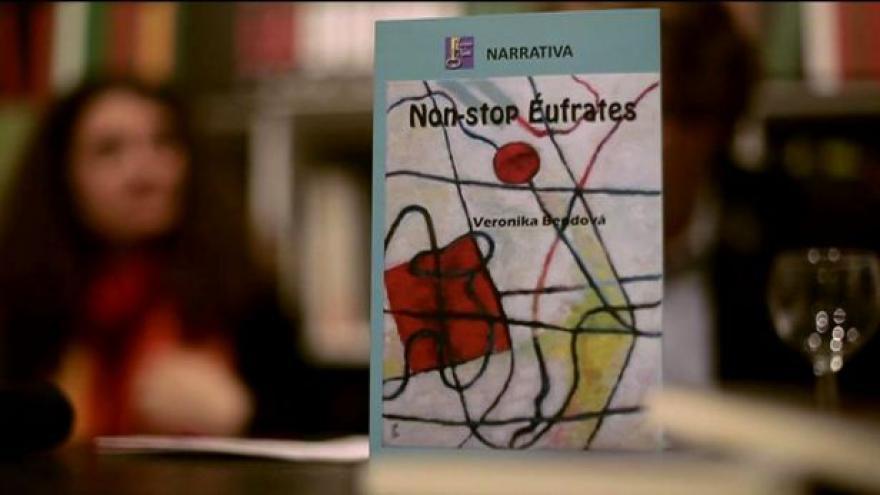 Video Nonstop Eufrat vychází ve španělštině