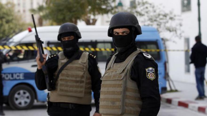 Video Události: Vyšetřování útoku v tuniském muzeu