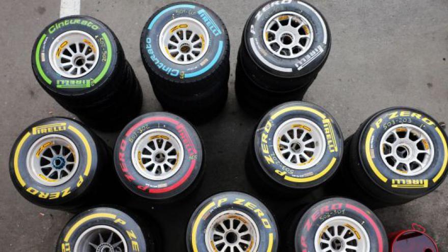 Video Symbol italského průmyslu Pirelli patří Číně